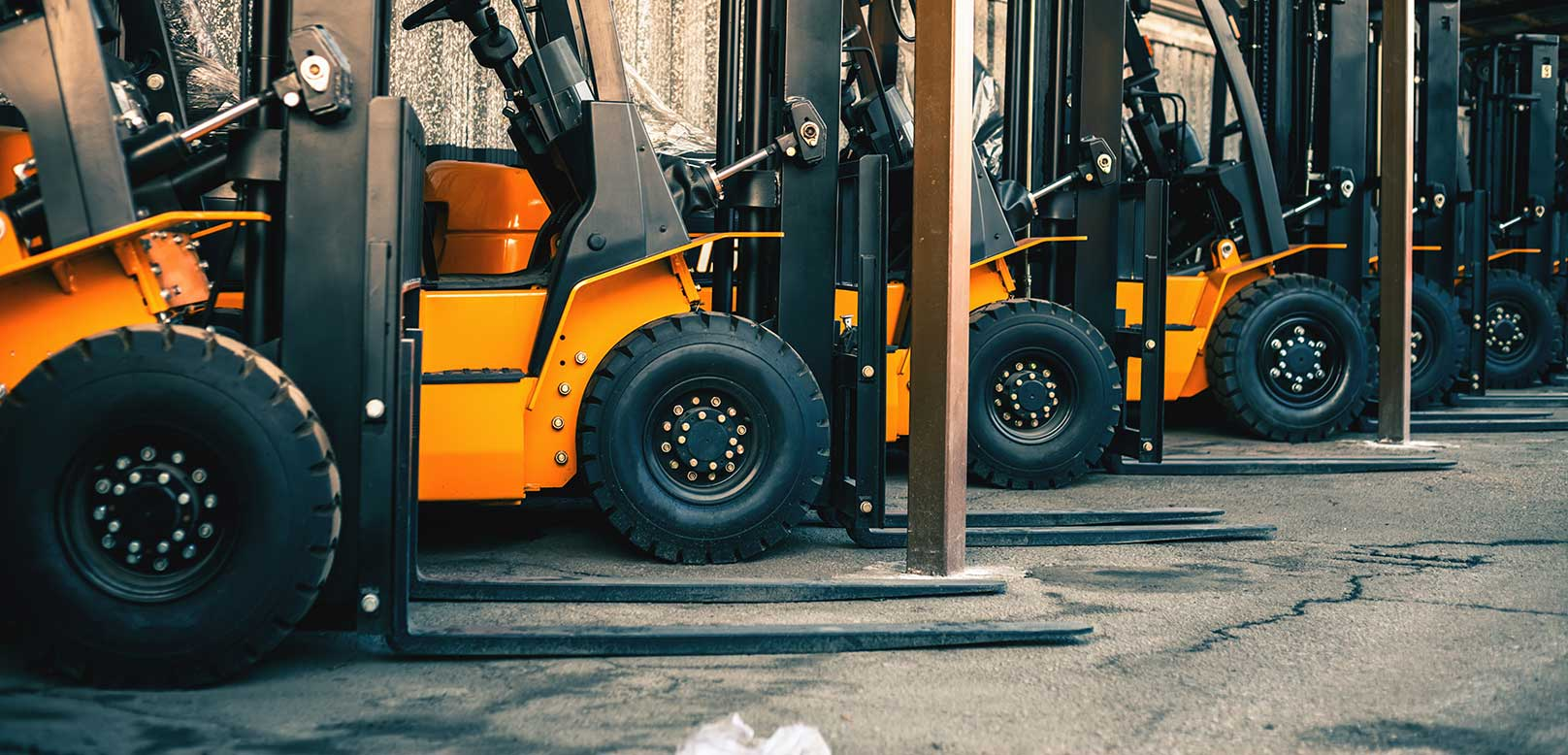 Occupational Health And Safety Training In Winnipeg Forklift