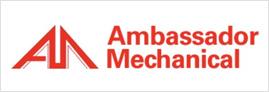 ambassador mechanic