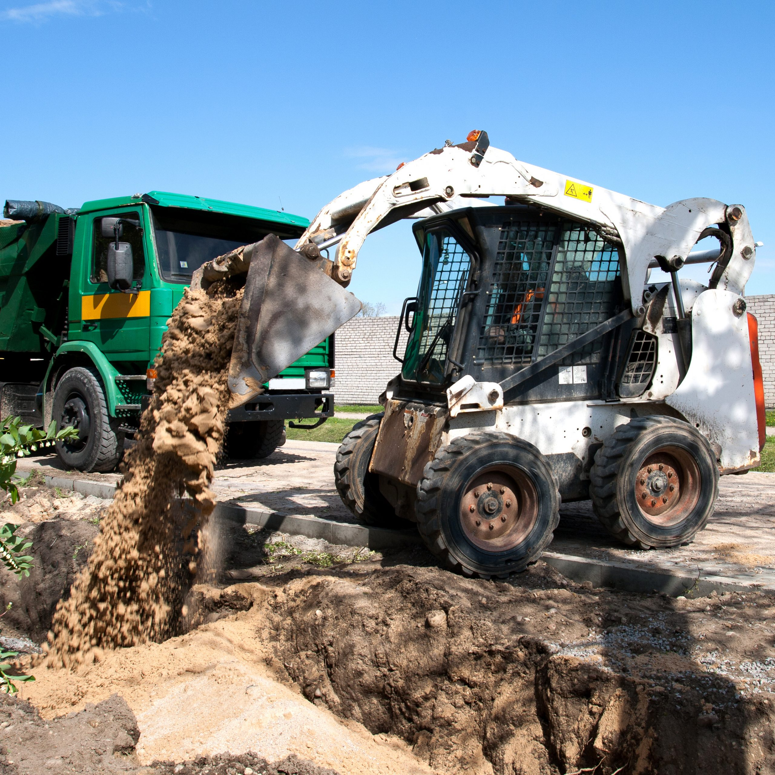 All You Need To Know About Skid Steer Training