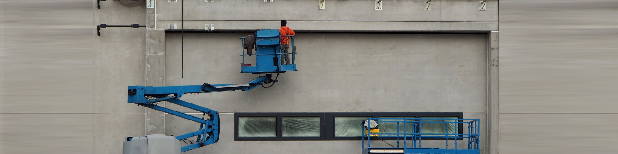 Aerial lift Training Everything You Need to Know
