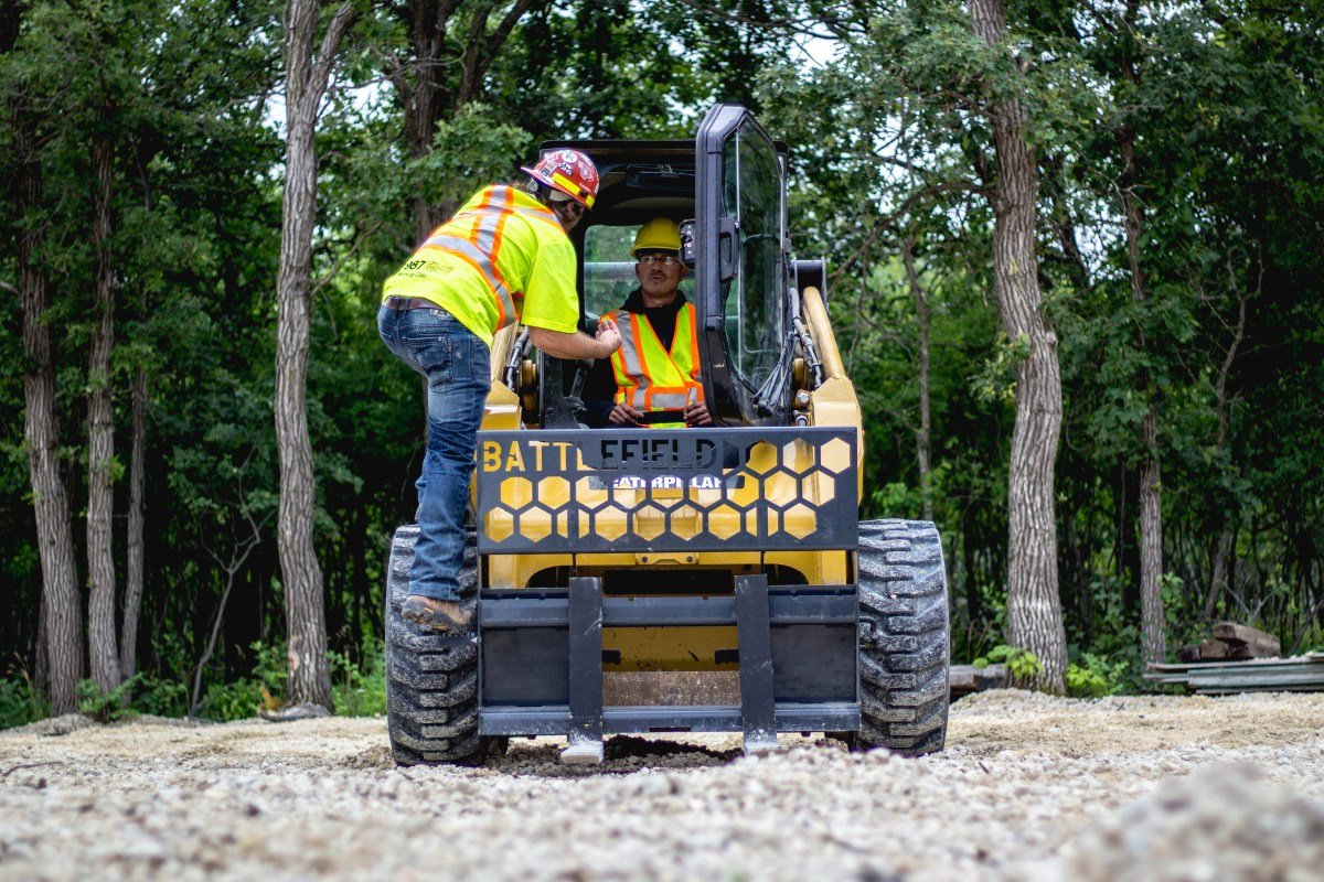 8 Tips To Become An Excellent Skid Steer Operator